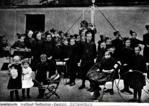 Het internaat 1920