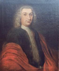 Jan Hendrik van Beverforde