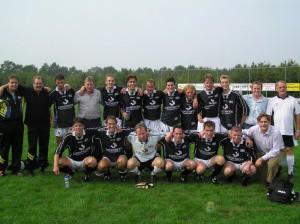 Kampioenselftal 2003