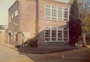 Meisjesschool