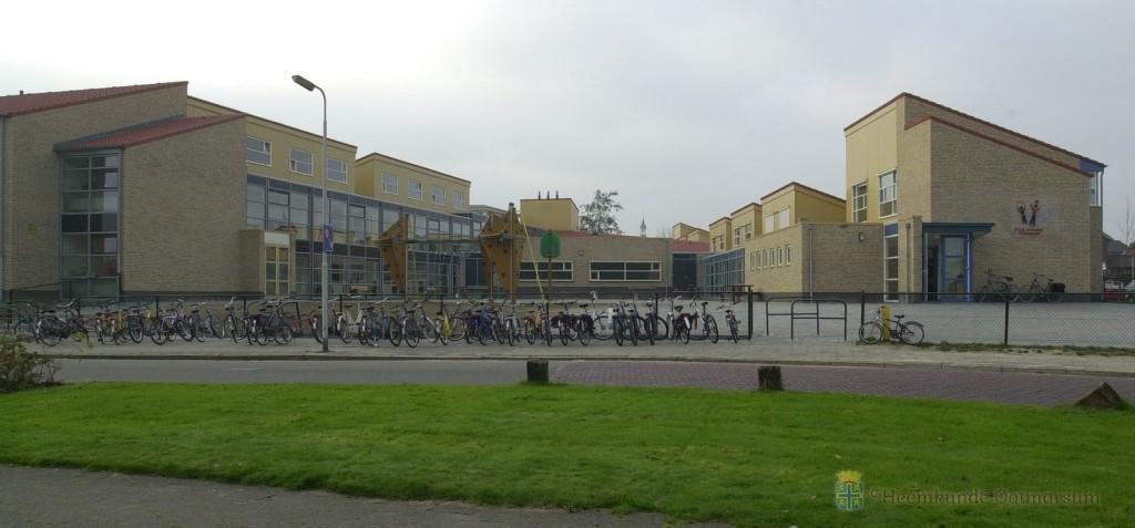 Nieuwe Brede School