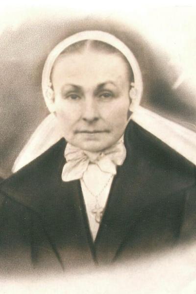 Hendrika Klaas