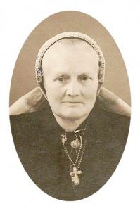 Hendrika Maria Kloese