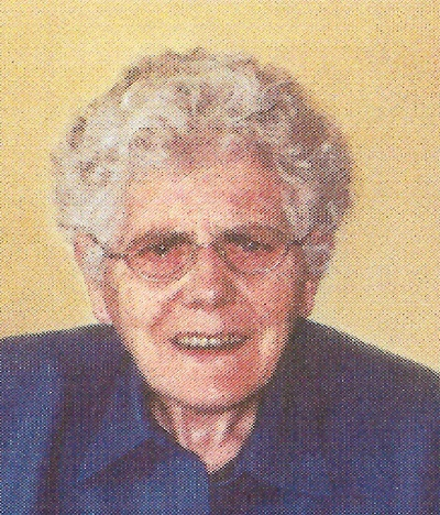 Anna Maria Meenhuijs