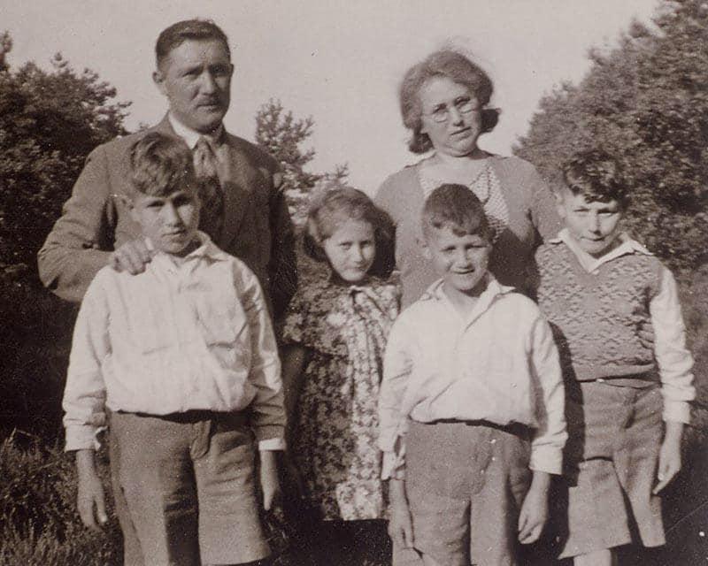 Familie Minco