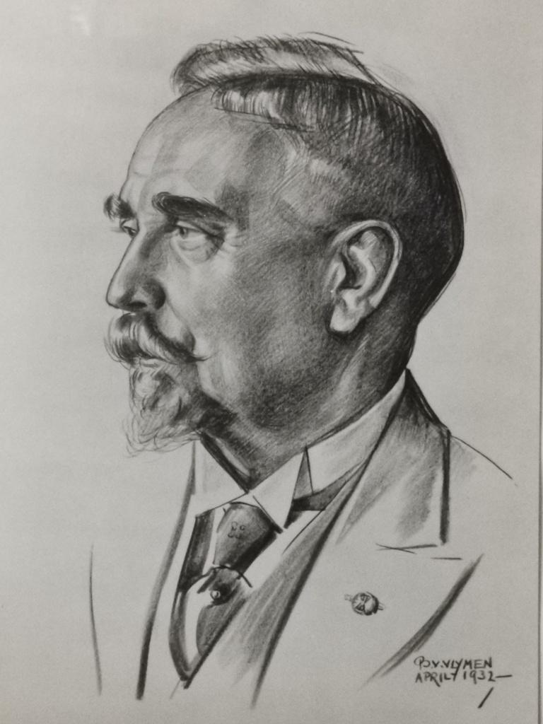 Gerhardus Hendrikus Weustink