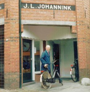 Louis Johannink