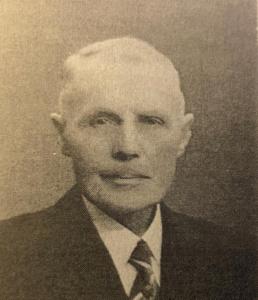 Jan Hendrik Austie