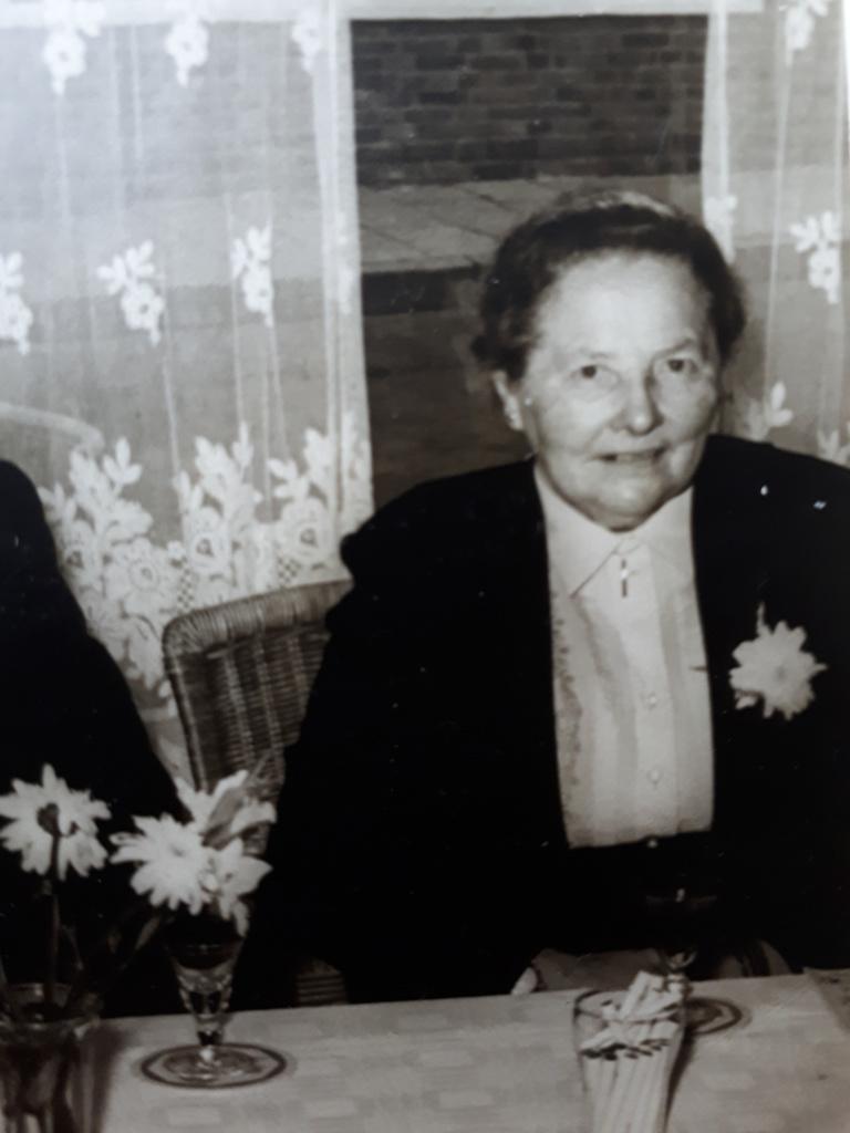 Aleida Agatha Dijkhuis