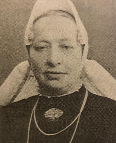 Anna Maria  Rottink
