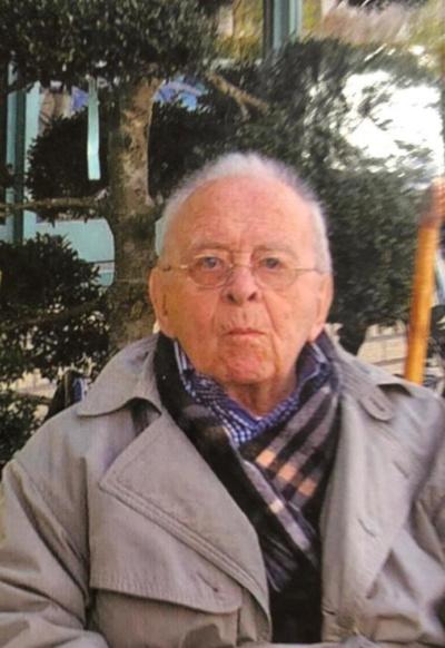 Bernardus Johannes Velthuis