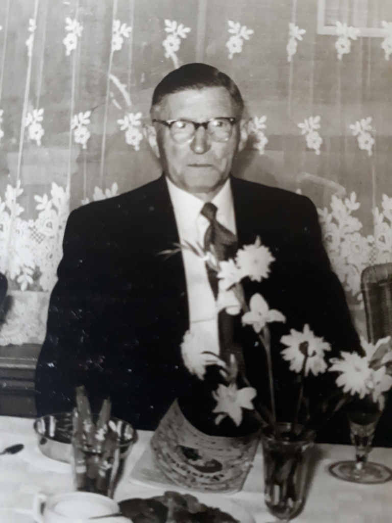 Hermannus Gerhardus Weustink