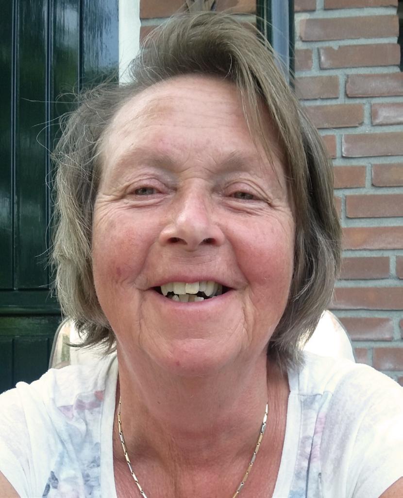 Geertruida Maria Ruel
