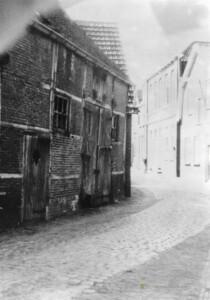 Gasthuisstraat schuur Brandehof