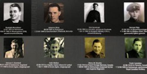 Boek Oorlogsslachtoffers