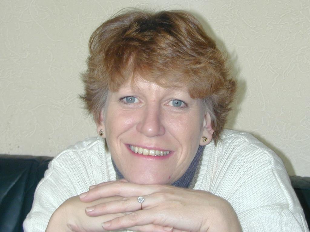 Yvonne  Eggert
