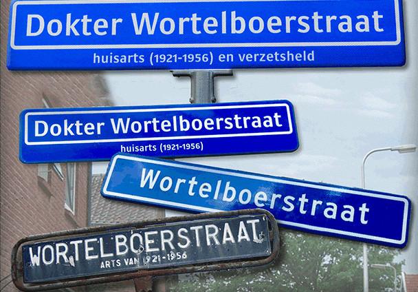 Dokter Wortelboerstraat