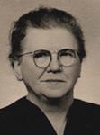 Aleida Maria Johanna Buijvoets