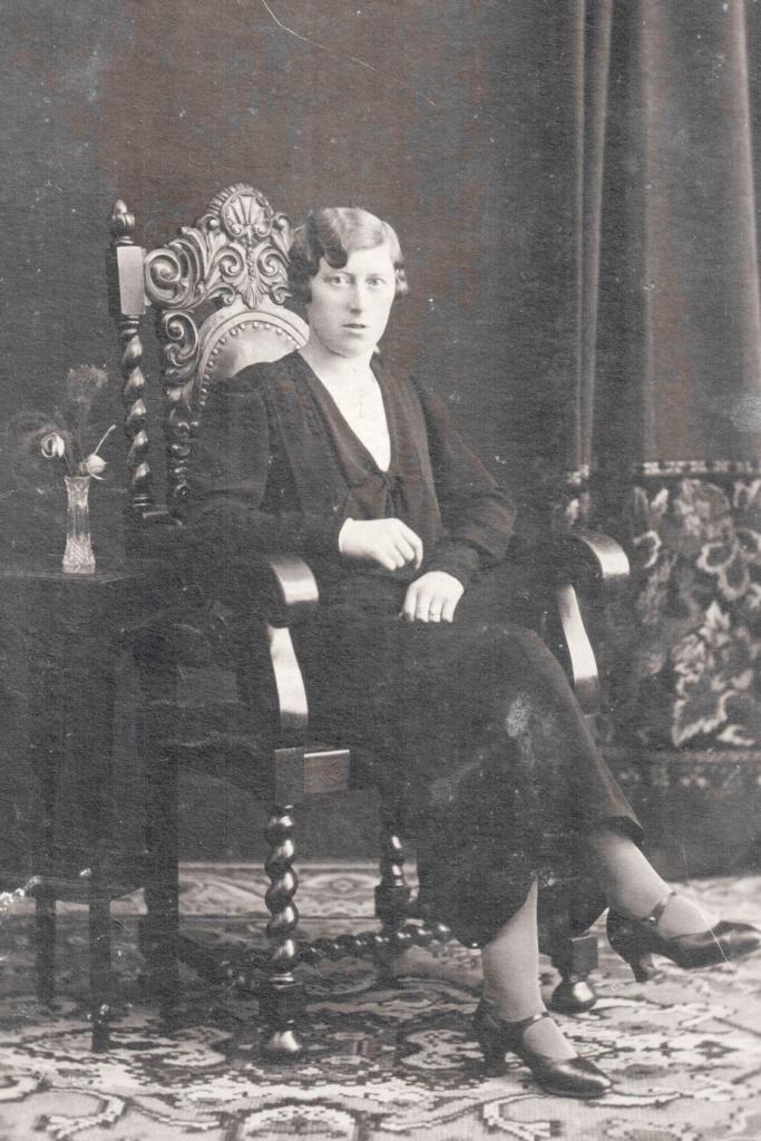 Geertruida Maria Kunne